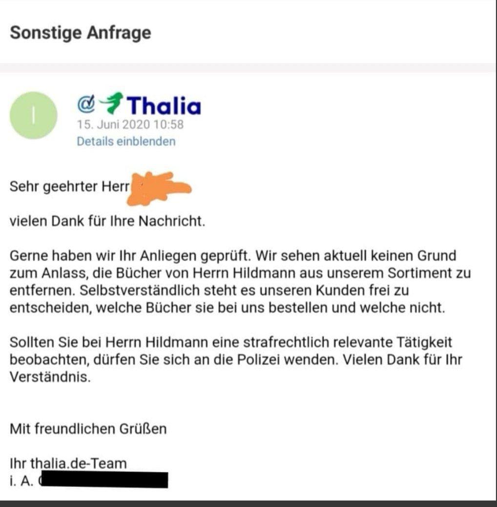#Thalia