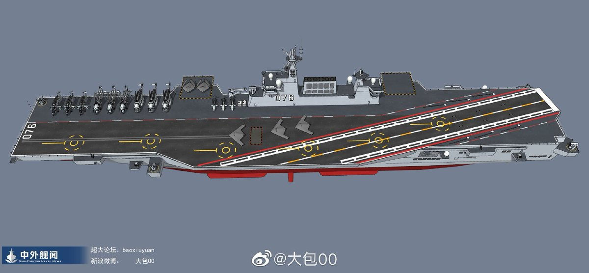 Chinese aircraft carrier program - Page 7 EdWeXWTVcAIJu1i?format=jpg&
