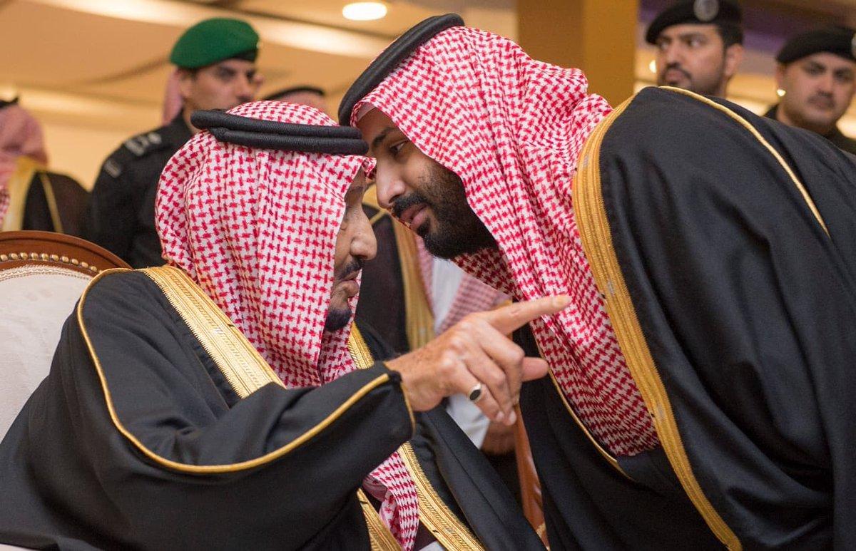 صور الأمير محمد بن سلمان Pic Mohammad Twitter