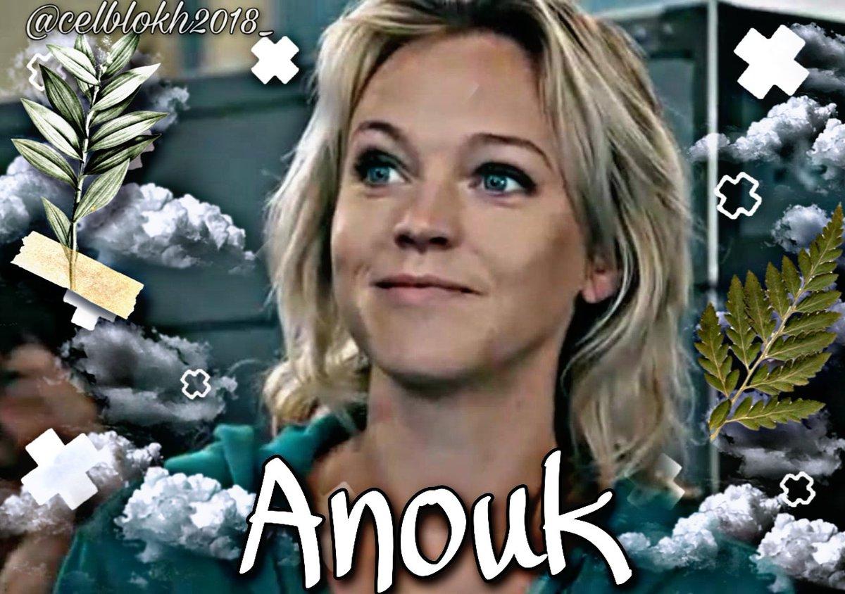 Goeiemorgen! Deze keer heb ik een edit van Anouk gemaakt uit Celblok H! De rol word gespeelt door Loes Haverkort, wat vinden jullie van de edit?#celblokh #anoukvandam #loeshaverkort #neweditpic.twitter.com/MMrAxGeVX0