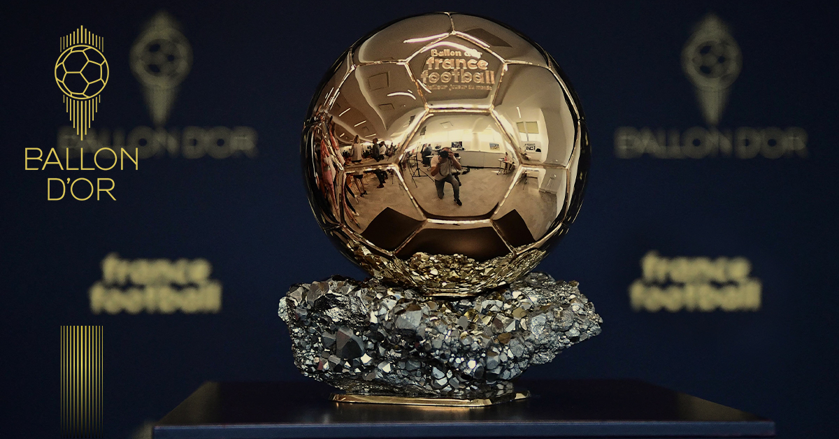 The Ballon d'Or will not be awarded in 2020.  Our official statement > https://t.co/4HjwEZ81uq #ballondor https://t.co/MFRem2SEoQ