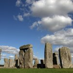 Image for the Tweet beginning: Stonehenge tunnel decision delayed by