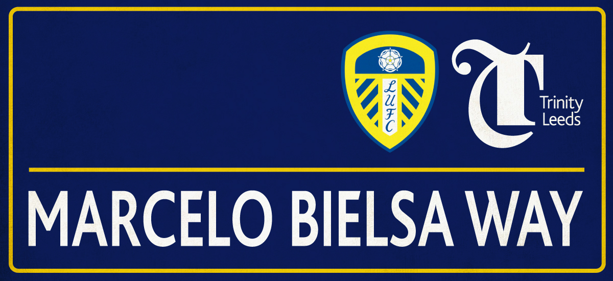 You may have heard or read about our Marcelo Bielsa tribute over the weekend. Our new street sign is being installed this Wednesday ahead of #LUFC's last game. We've some additional things to look out for, too🤔 More news soon📰 https://t.co/GwBswN8xwP
