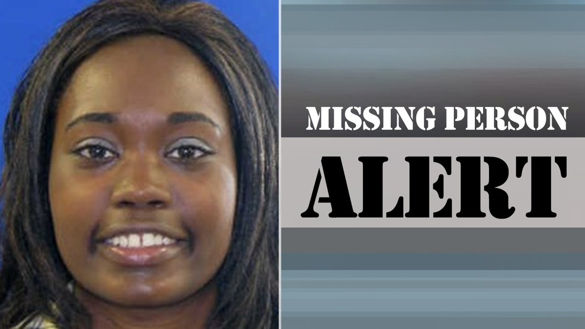 IT TAKES 2 SECONDS TO SHARE! 34 year-old Olga Ooro was last seen in Northwest, D.C. on Thursday and is considered missing under suspicious circumstances. Anyone with information is asked to contact police. bit.ly/39dYIdX