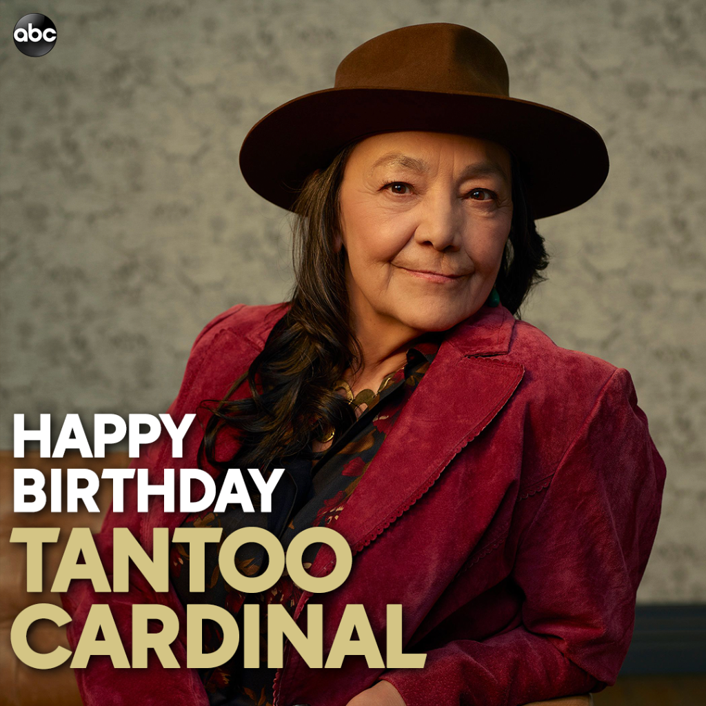 Please join us in wishing the lovely @tantooC a very happy birthday! 🎉