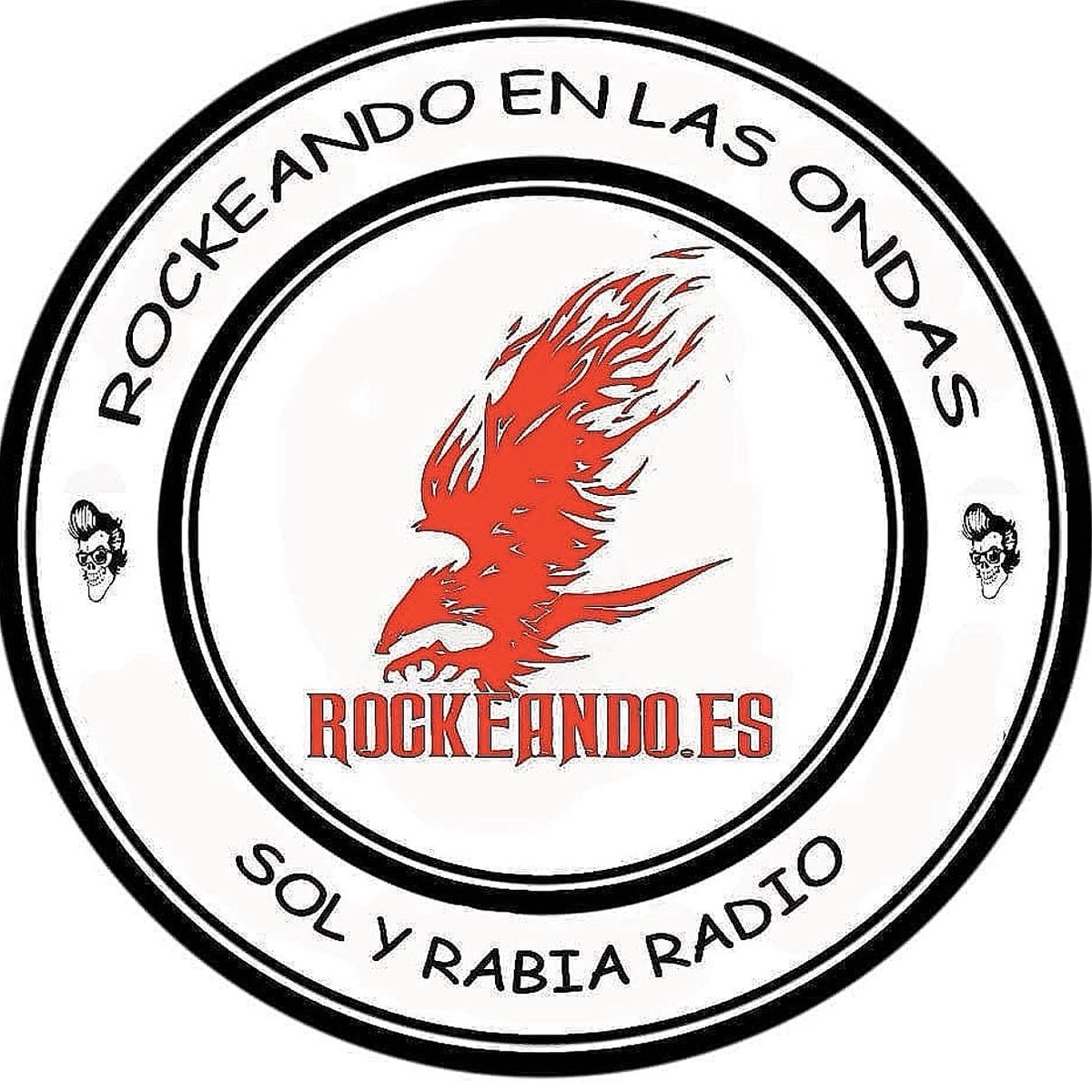"""A la 00:00 h último programa de la temporada de """"Rockeando en las Ondas"""""""