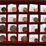 Image for the Tweet beginning: New Medieval silver coins now