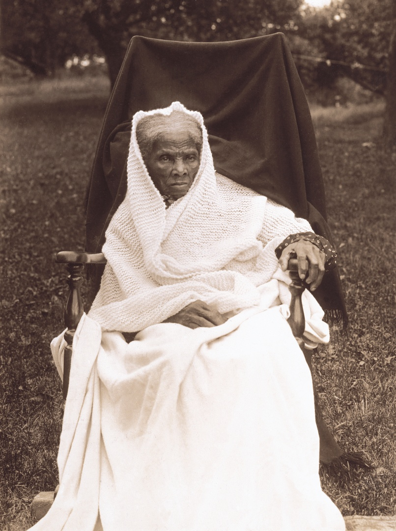 A Harriet Tubman appreciation post for you today. 💕