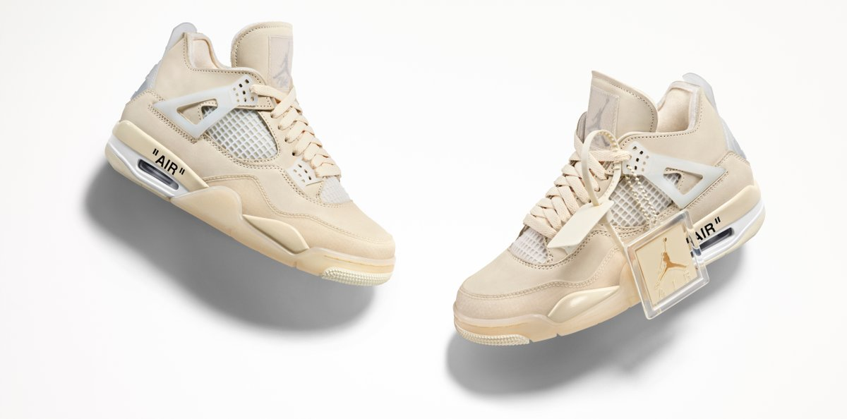 raffle is now open for the Air Jordan