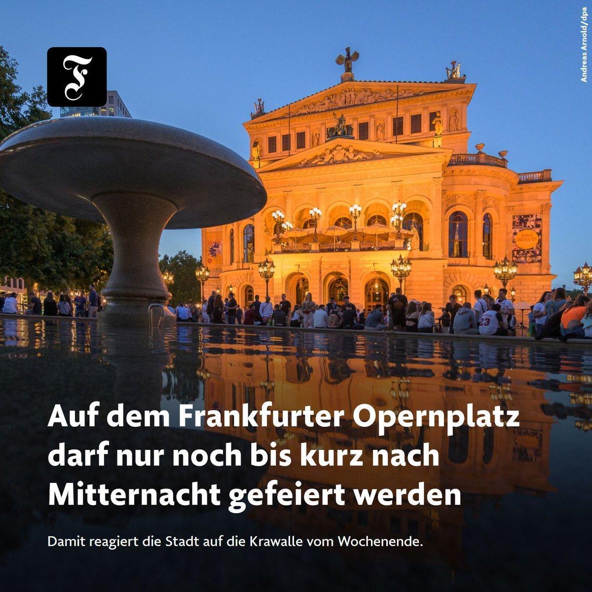 #Opernplatz