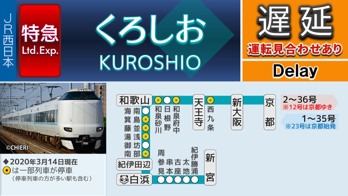 う な 阪和 遅延 線 大阪・JR阪和線「不可解事故」に通勤客からクレーム殺到