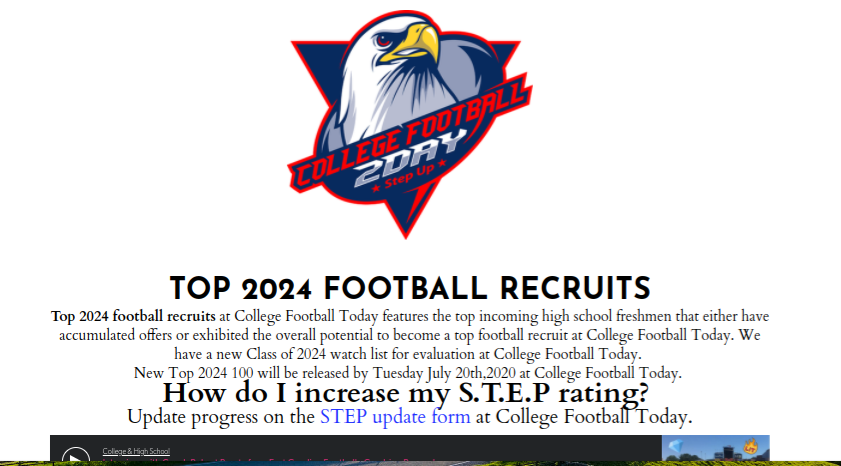 D A David Austin Reed On Twitter I Truly Appreciate Being Named To The Top 2024 Watch List Thank You So Much Collegefbtoday Prepstarwest Qbhitlist Coachjstepp Qbimpact Arelite100 Elite11 Qcollins22 Razorbackfb Razorbackfbrec