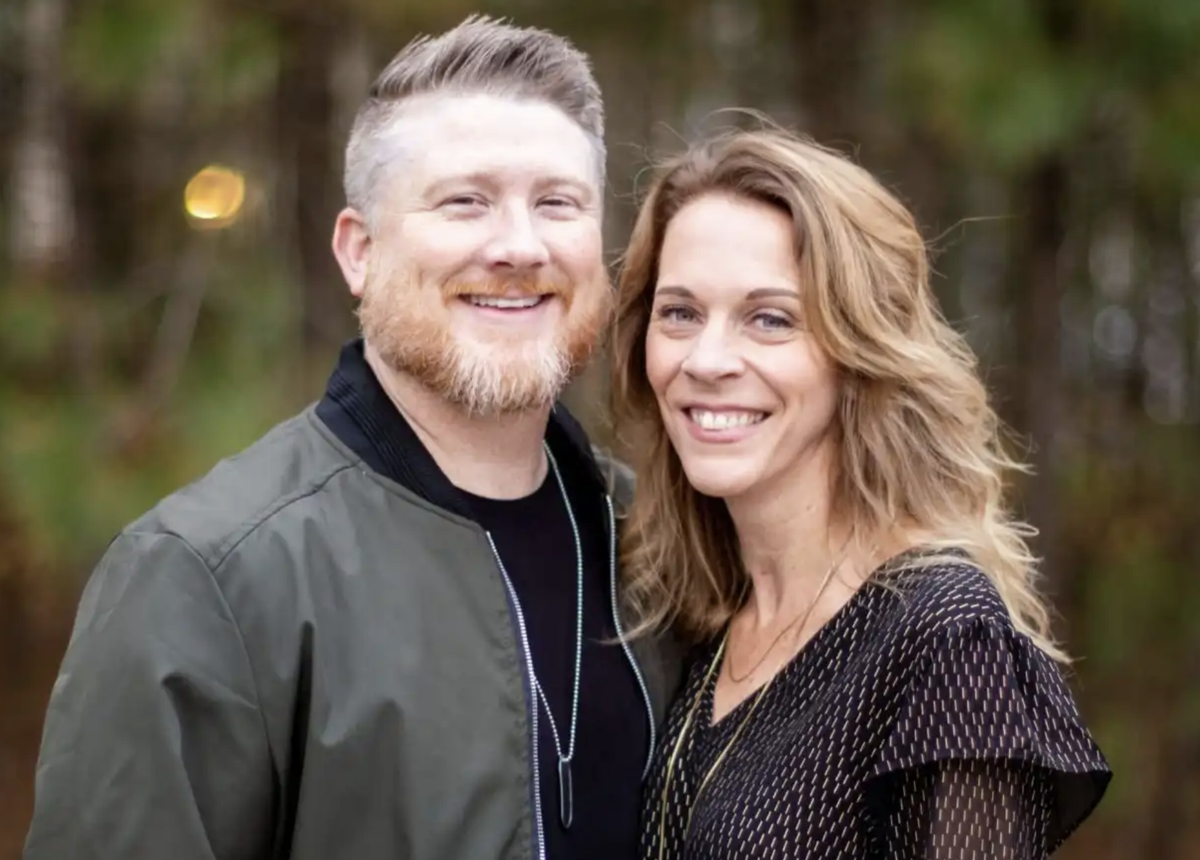 """""""At Destination Church, Hopewell, Va., we can fully trust that as we give back to #AGTrust Matching Funds, we are a part of helping other churches across the nation open their doors to their communities."""" –Pastors Bryan and Kelly Briggs @cmnetwork https://t.co/JuEnCkADAt"""
