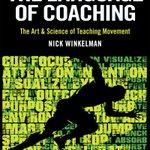 Image for the Tweet beginning: Join Nick Winkelman, author of
