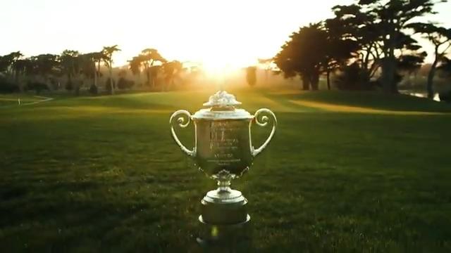 Image for the Tweet beginning: Major Championship Golf is Back.  #PGAChamp