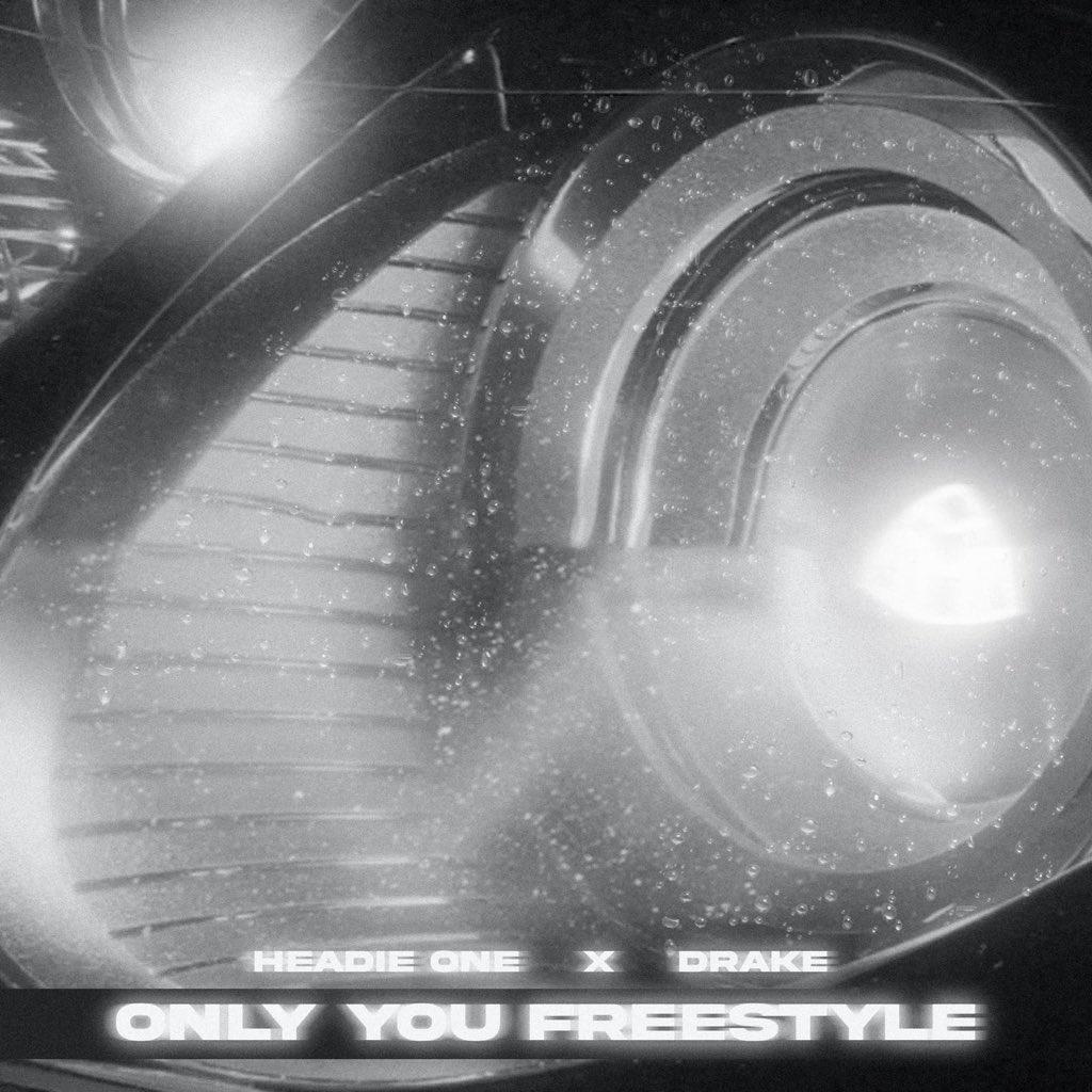 Only You Freestyle Lyrics