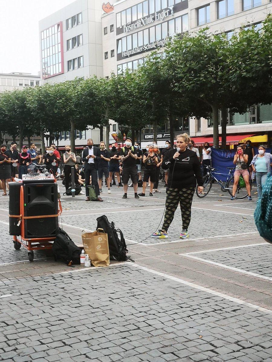 #Frankfurt