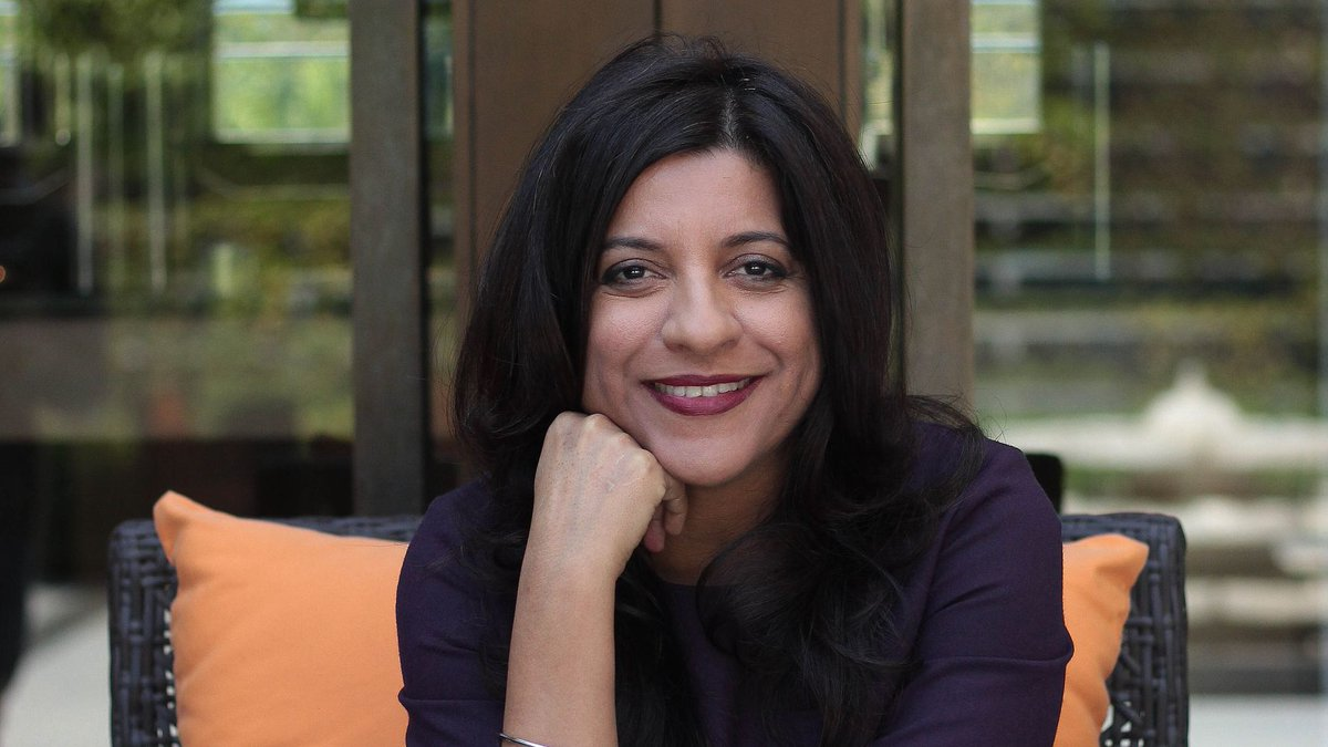 #ZoyaAkhtar on nepotism in Bollywood : Talent cant be rigged