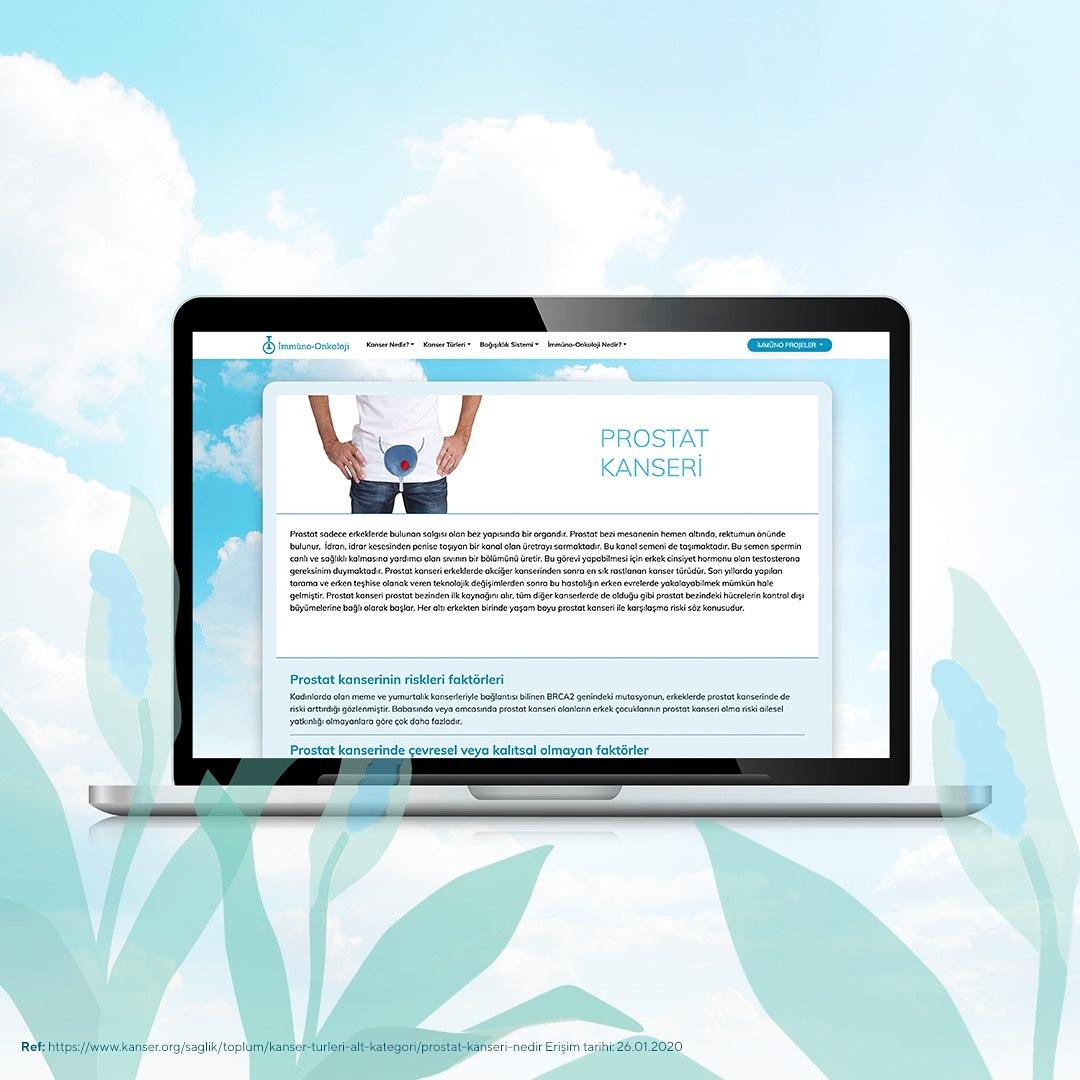 Prostat kanseri erkeklerde en sık görülen ikinci kanser türüdür. Prostat kanseri hakkında detaylı bilgi edinmek için web sitemizi ziyaret edebilirsiniz. >>  https://www.icindeogucvar.com/kanser-turleri/prostat-kanseri…   #İçindeOGüçVar #Prostat #ProstatKanseri pic.twitter.com/meNl9ZhTdH