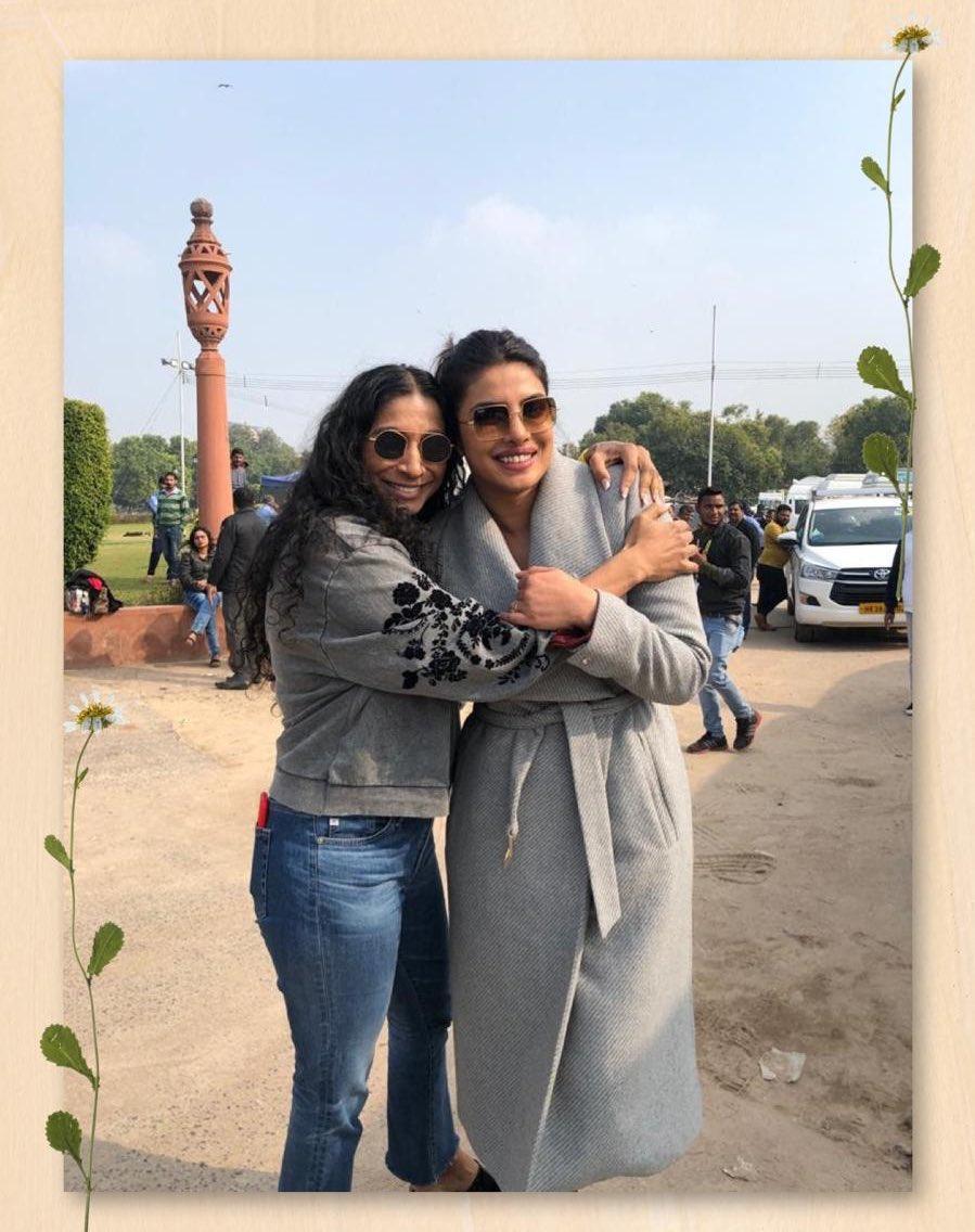 Happy Birthday boss babe! #ReshmaShetty ❤️