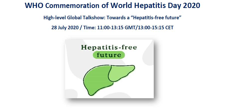 We are striving for a Hepatitis-free future #WorldHepatitisDay2020 @The_DSD @OfficialSASSA @nda_rsa @SA_AIDSCOUNCIL https://t.co/BGaeYN2140