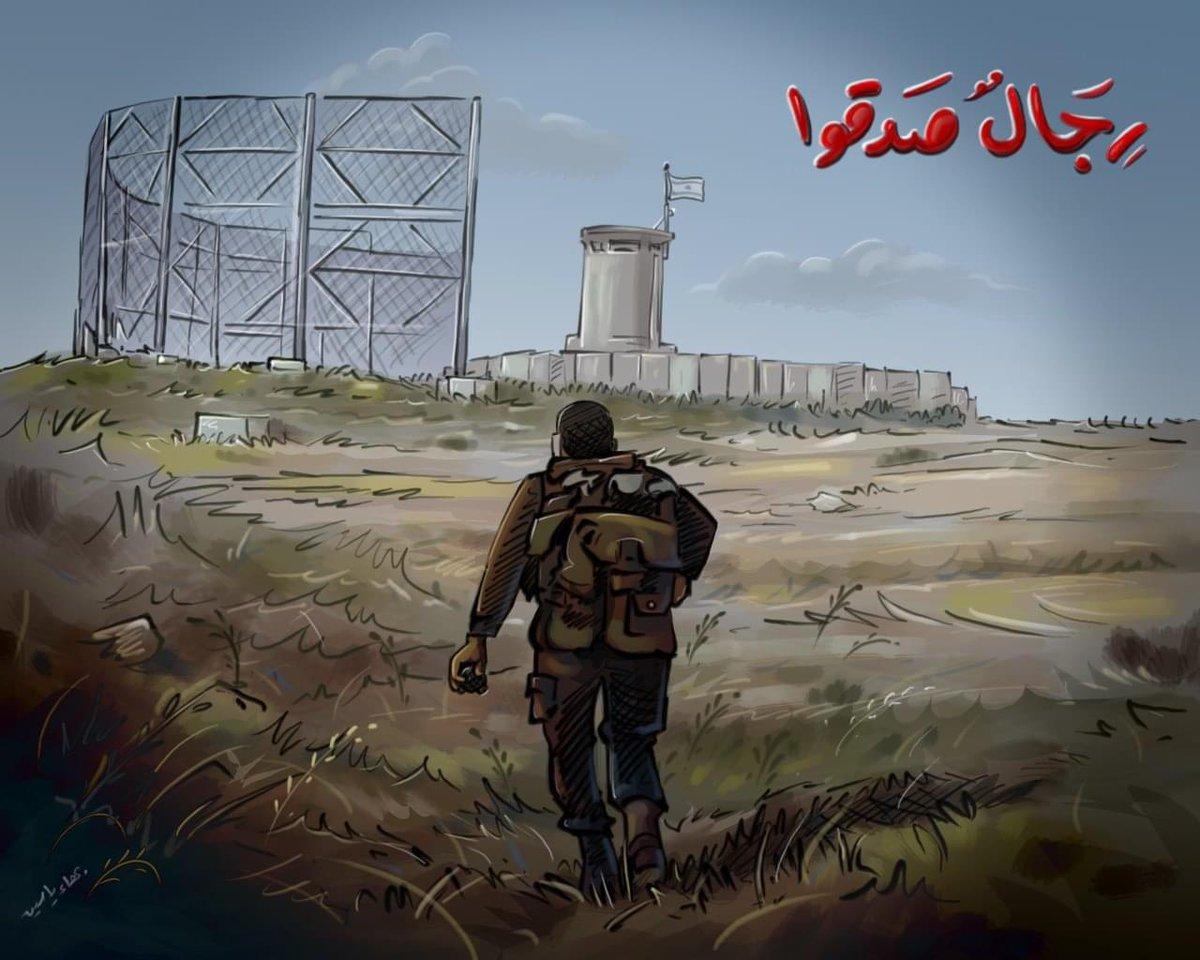 يوم من أيام العز التي قل نظيرها.. عندما أذل الأبطال جنود الاحتلال في عقر دارهم  #ناحل_عوز https://t.co/tkdjuUo8U3
