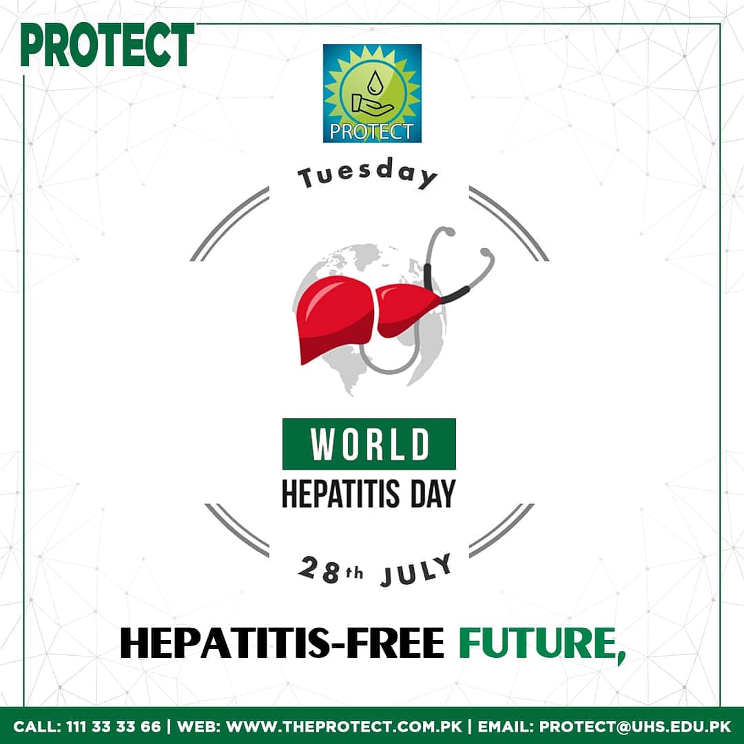 """""""Hepatitis A and B are vaccine-preventable diseases, yet they continue to be the most commonly reported vaccine-preventable diseases. Getting vaccinated, especially if you are at high risk, provides the best protection from these diseases."""""""