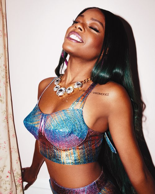 RT @keeptheimani: Azealia is dead mad pretty, stop playing with my sis https://t.co/HUsDA6KM4V