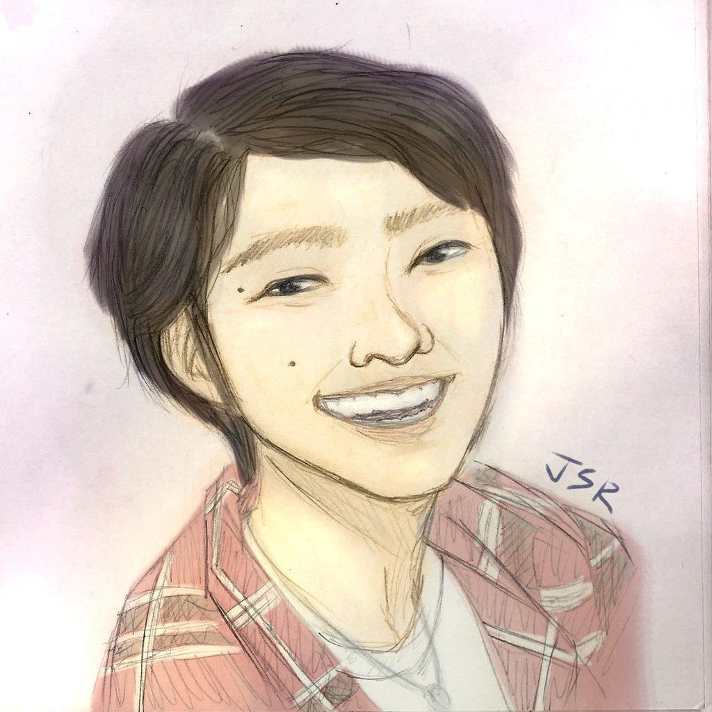 Short Haired Joohyun