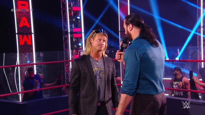 Dolph Ziggler terá uma nova oportunidade pelo WWE Championship