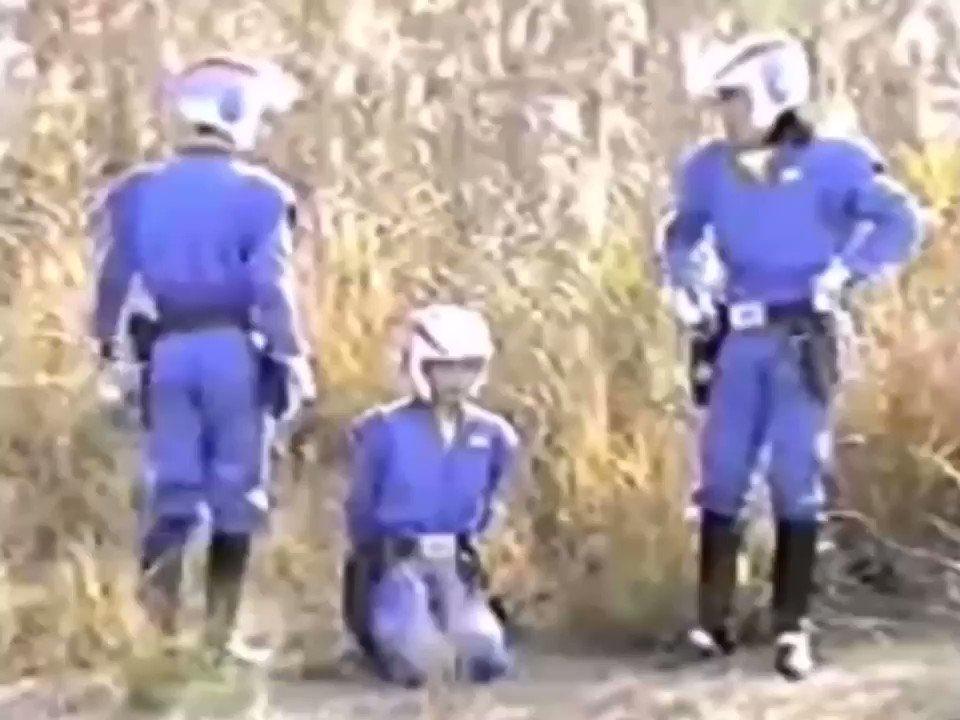 072 警察 近 未来