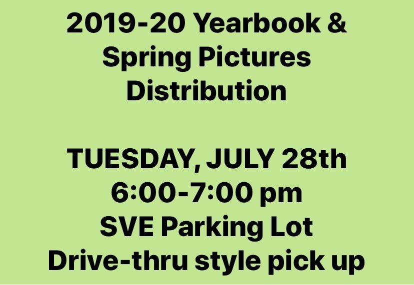 Shenandoah Valley (@ShenValleyElem) on Twitter photo 21/07/2020 03:05:54