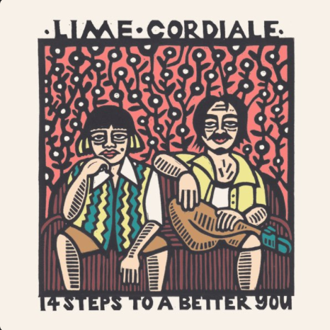This week's feature artist is @limecordiale   Read all about their album here: https://t.co/UNCnBQiNn7 https://t.co/hcoKhDVjpS