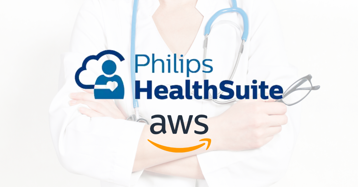 #Philips supports #healthcare providers with improved patient experience&lower maintenance costs; to reduce inefficiencies in the sector. That's why they built the #HealthSuite digital platform on #AWS to provide faster presentation, simplified privacy & #security compatibility. https://t.co/ywIppXcUwO