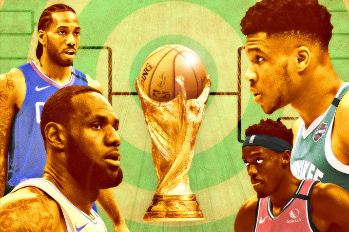 【直播賽程】NBA比賽賽程列表,以及直播訊號連結