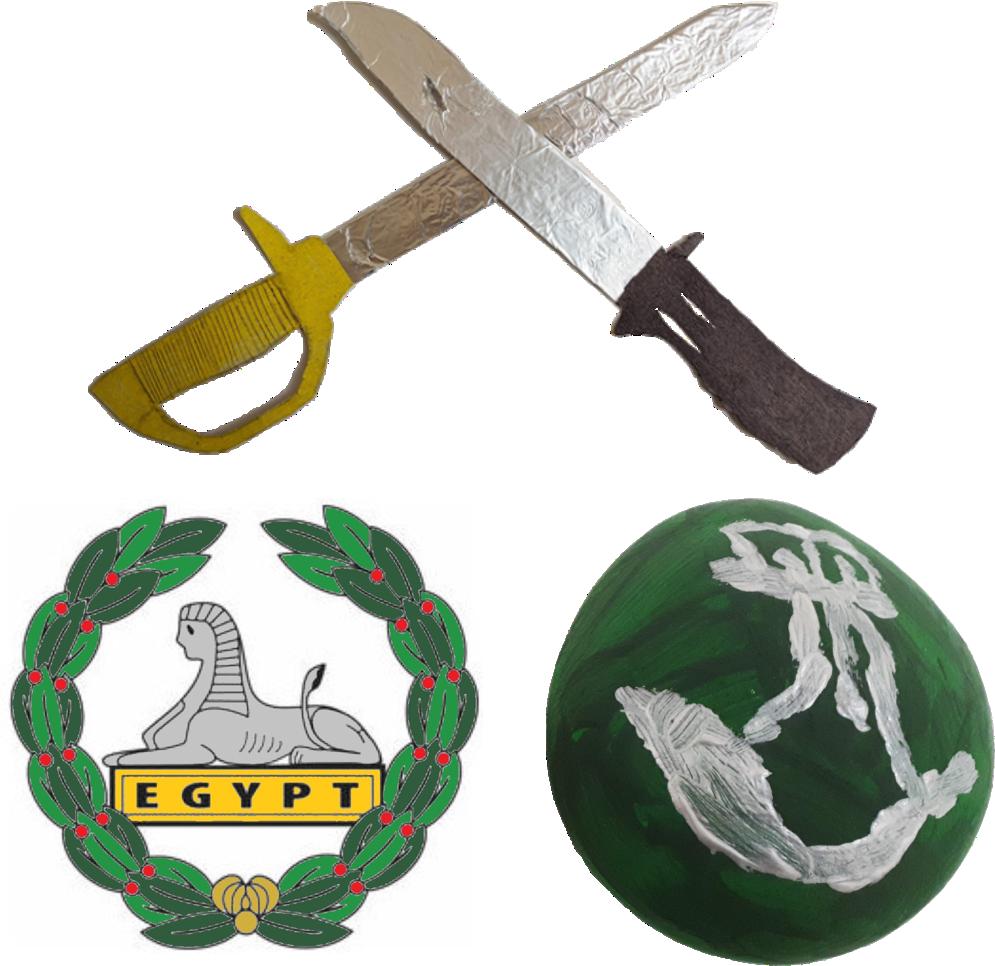 The Rifles O//R Cap /& Back Badge