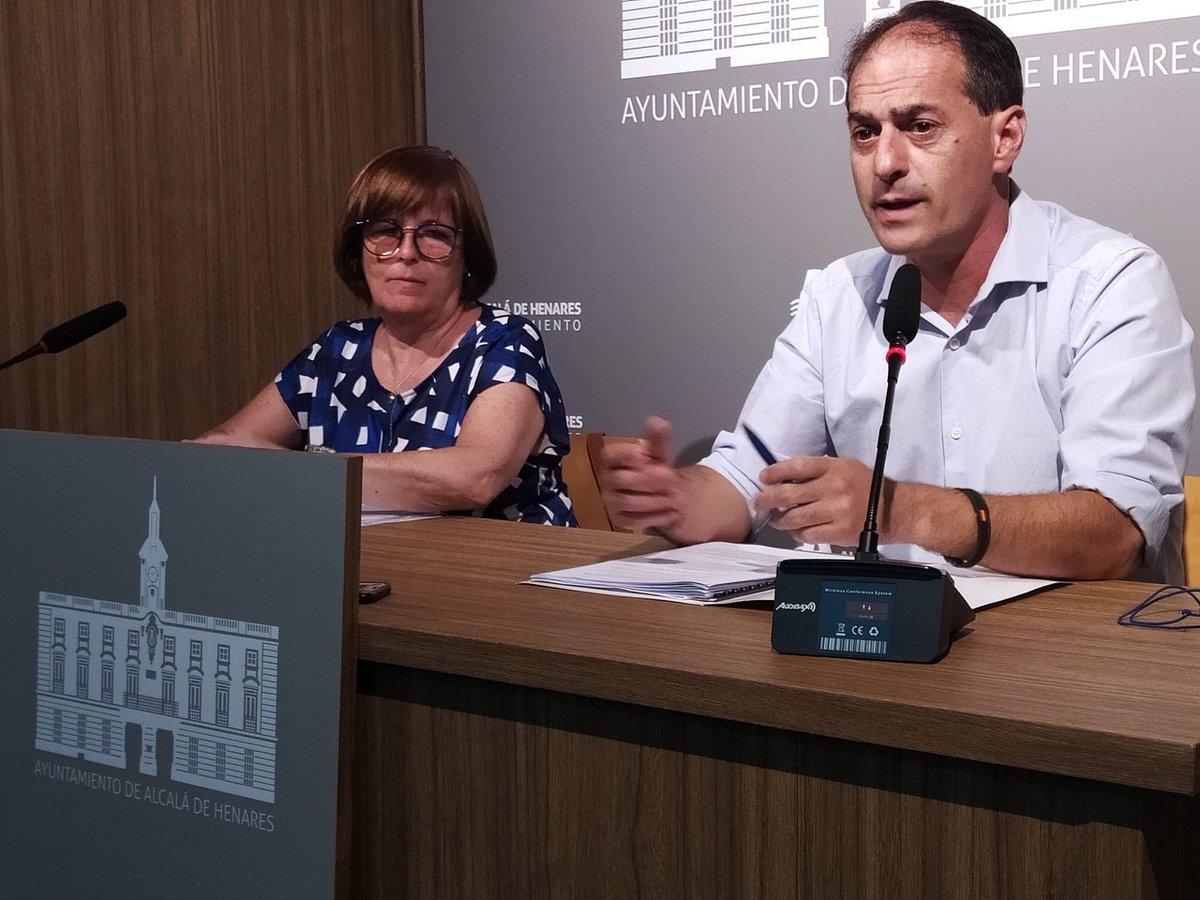 Foto cedida por Cs Alcalá