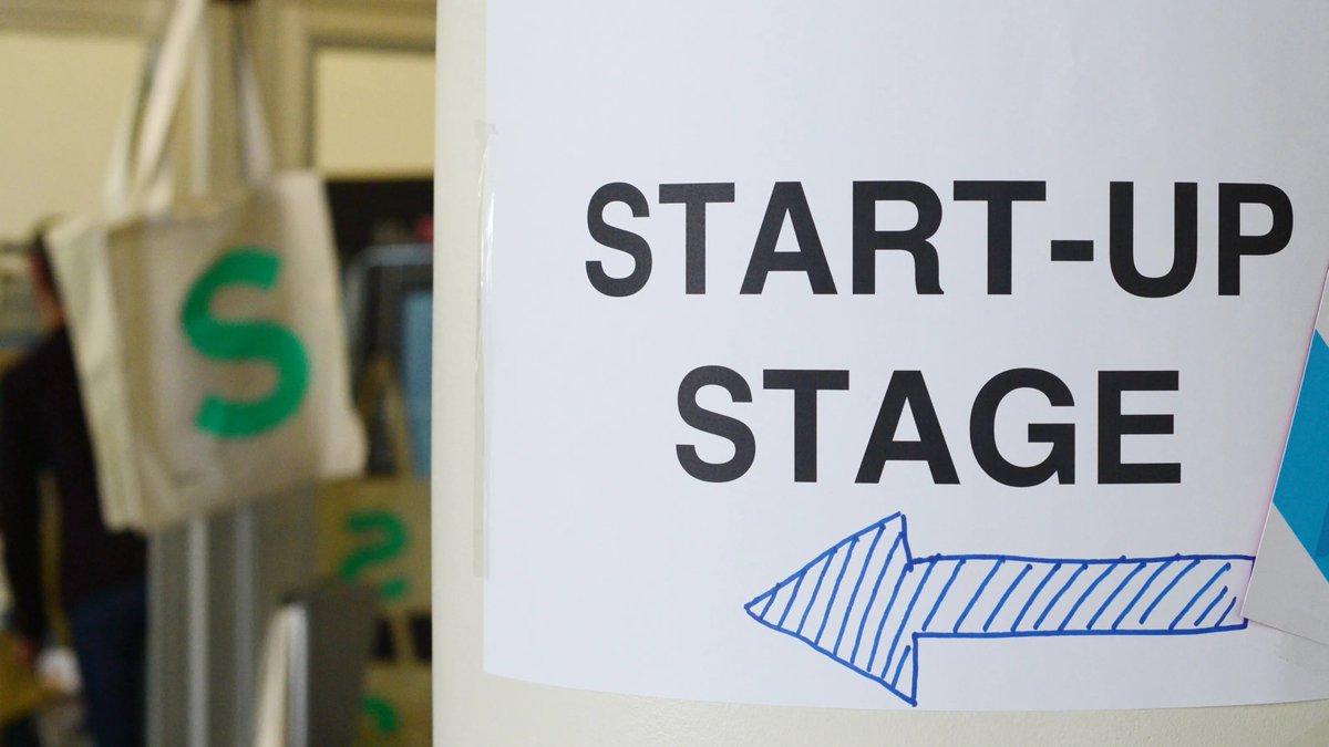 #startups