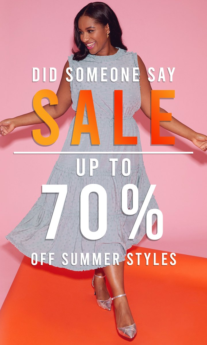 test Twitter Media - The big Summer Sale #annascholz #plussize https://t.co/kwh8VxU6Zt https://t.co/e8G8sNbuIm