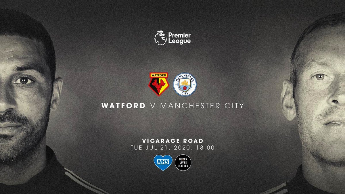 I'm excited and really looking forward to tonight! An unbelievable opportunity for @WatfordFC to secure our Premier League safety. Proud to be involved and play some part in this great occasion 👊🏻 https://t.co/H0b0kmgdEf