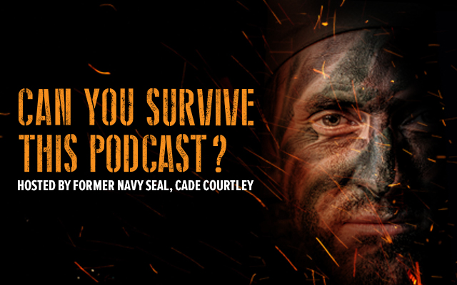 In this first episode, @cade_courtley  catches up with fellow SEAL, Rob O'Neill as they discuss killing Osama bin Laden, craft beer and they share never-before-heard accounts of some of the most consequential SEAL operations of the last 20 years. #CYSTP https://t.co/XaL2em0BPR https://t.co/JDHVggCx2A
