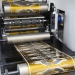 Image for the Tweet beginning: Printed Electronics? This innovative technology