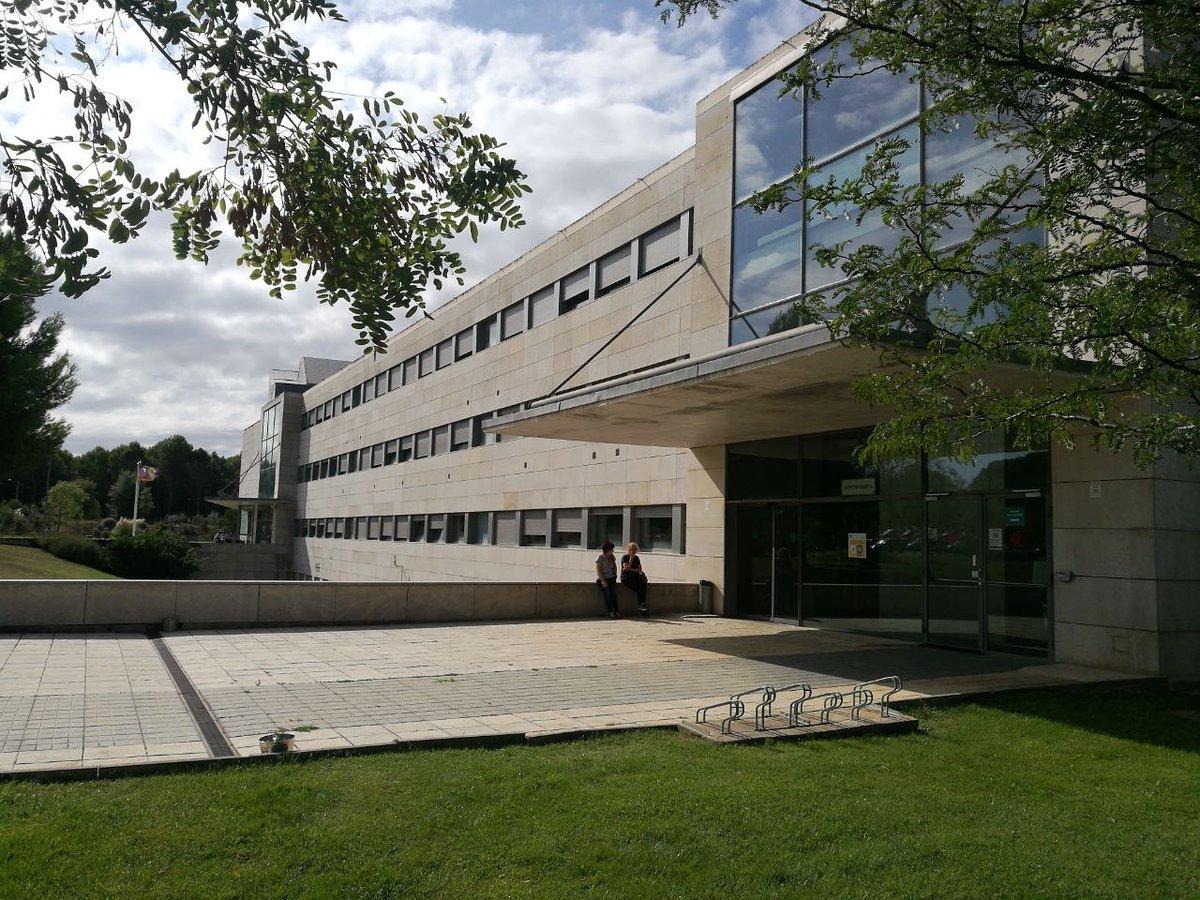 Campus De Huesca Campushuesca Twitter