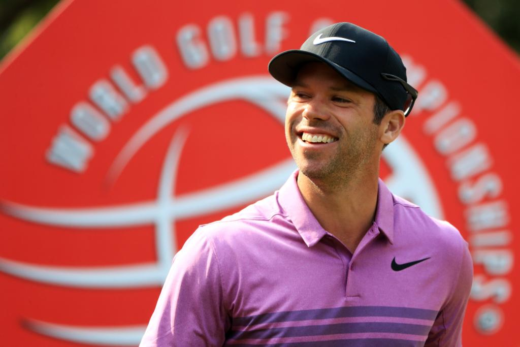 Happy Birthday to our long-time friend @Paul_Casey #HSBCGolf #HappyBirthday #PaulCasey We hope youre smiling today like you are here 😁