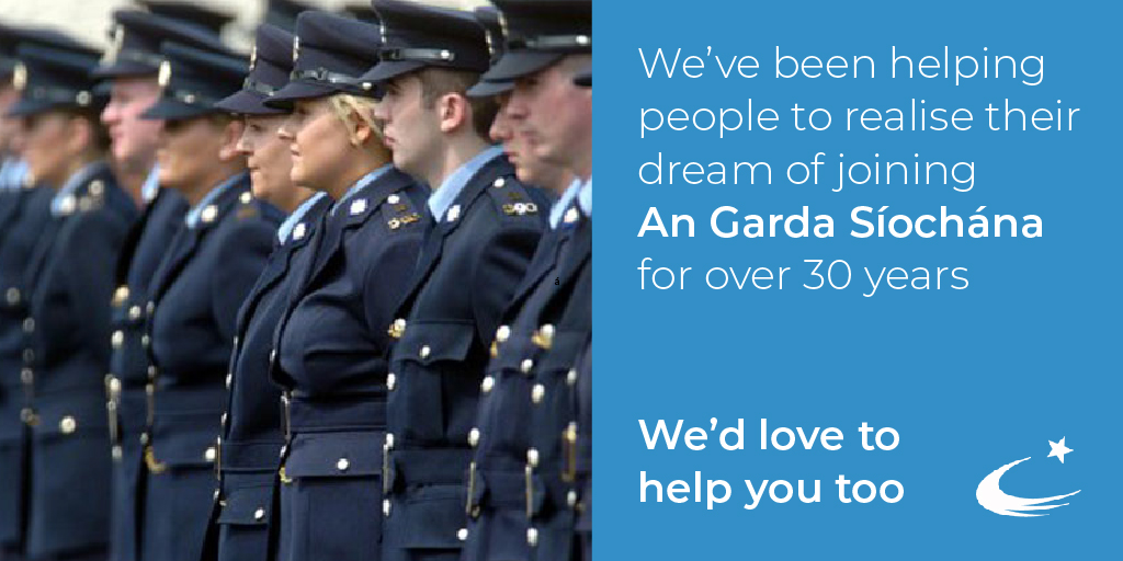 Take your first steps towards a career with An Garda Síochána through advanced preparation.  Our Garda Stage 1 Online Preparation Course will provide you with everything you need to pass the stage 1 assessment tests.  https://t.co/GMKejWSEIx  #garda #gardarecruitment 👮♀️👮♂️ https://t.co/VF4ve0UtWO