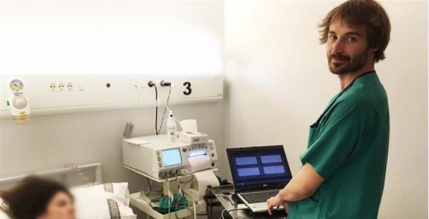 #BStartupHealth   @BStartup de @BancoSabadell invierte en la medtech @DoppliConnect. La compañía ha desarrollado un dispositivo de uso médico que permite seguir la evolución del embarazo de forma continua desde casa https://t.co/39jHk9m86O #EstarDondeEstés #SomosSabadell https://t.co/5FO1LJVY08