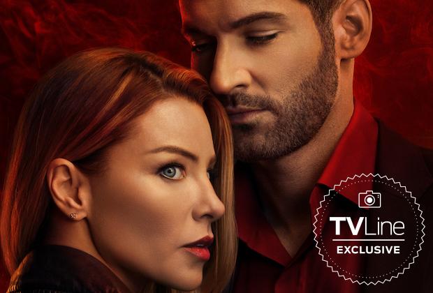 @TVLine's photo on #Lucifer