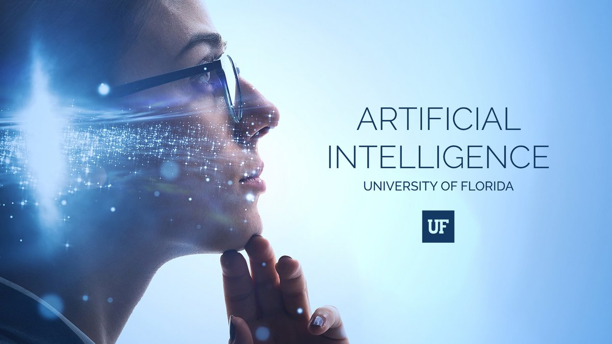 University of Florida. Home to higher education's most powerful #AI supercomputer.
