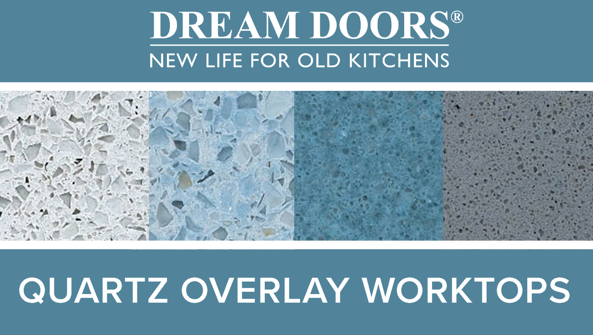 An efficient and inexpensive #worktop option, #quartz can be fitted over your existing worktop - cut perfectly to size for a seamless finish. Quartz is an extremely versatile and durable material and can withstand heat and spillages! ✨  Learn more: https://t.co/xyFcefMM8v https://t.co/4nrEoF77so