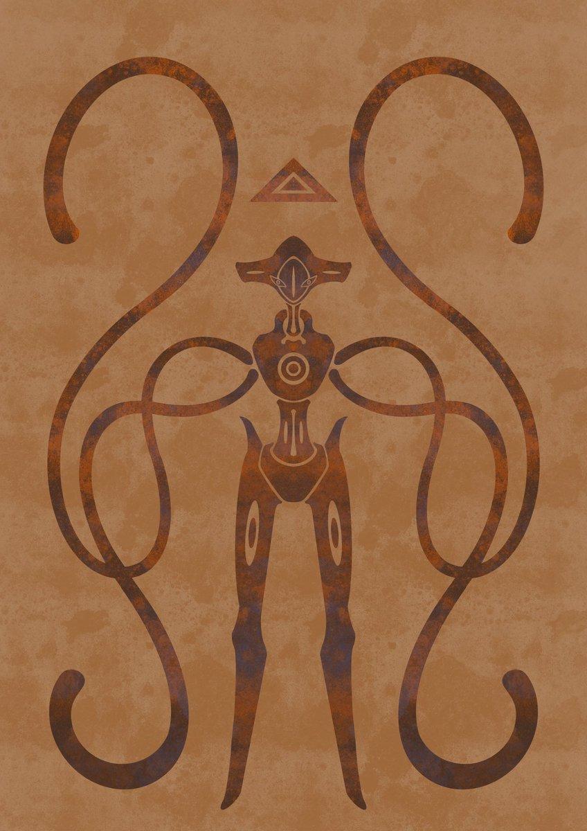 遠古時代的寶可夢繪圖 Ede-cICVcAEnPjo